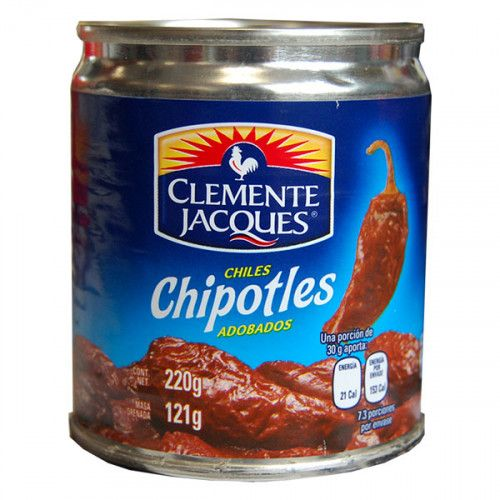 Chipotle Adobo Clemente Jacques 210g