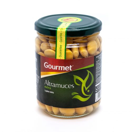 Lupins extra - Gourmet