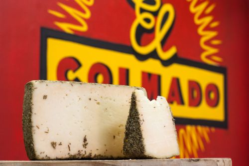 Manchego Rosemary ~200 G APPROX.